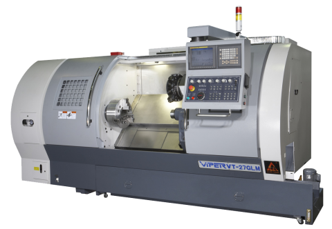 Viper VT-27G CNC Turning Center