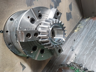 Bevel Gear Cutting in Sunshine Coast, Queensland
