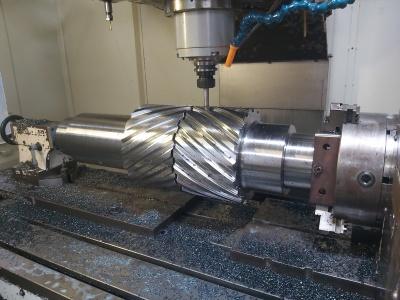 machining, QLD, Oil, Mining, double helical, gear cutting Australia