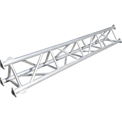 AL500 heavy duty aluminium lattice tower