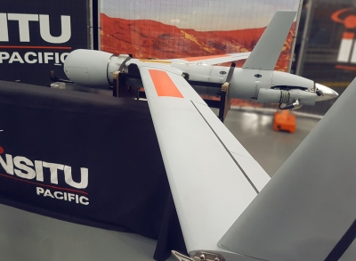 Insitu Pacific drone monitoring