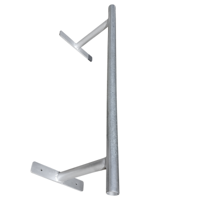 Wall stand-off mount galvanised steel