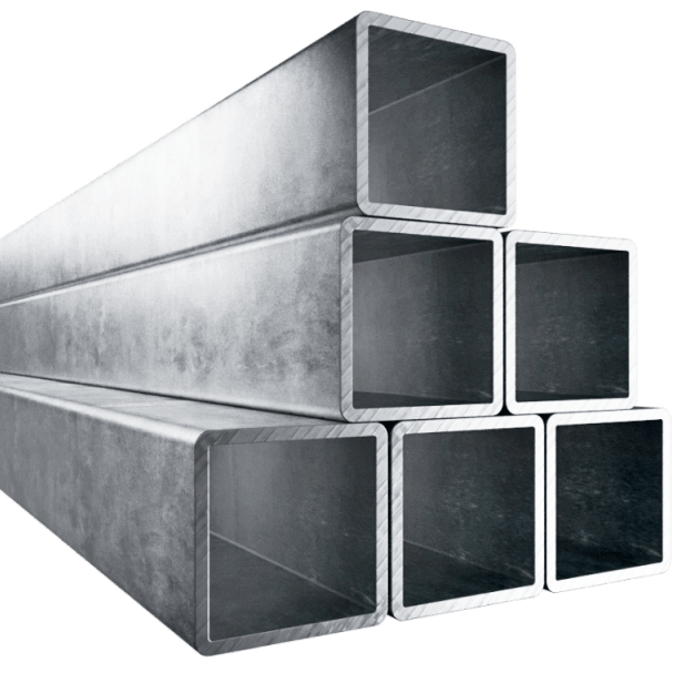 Aluminium Square Hollow Section - 40 x 40, 3 mm