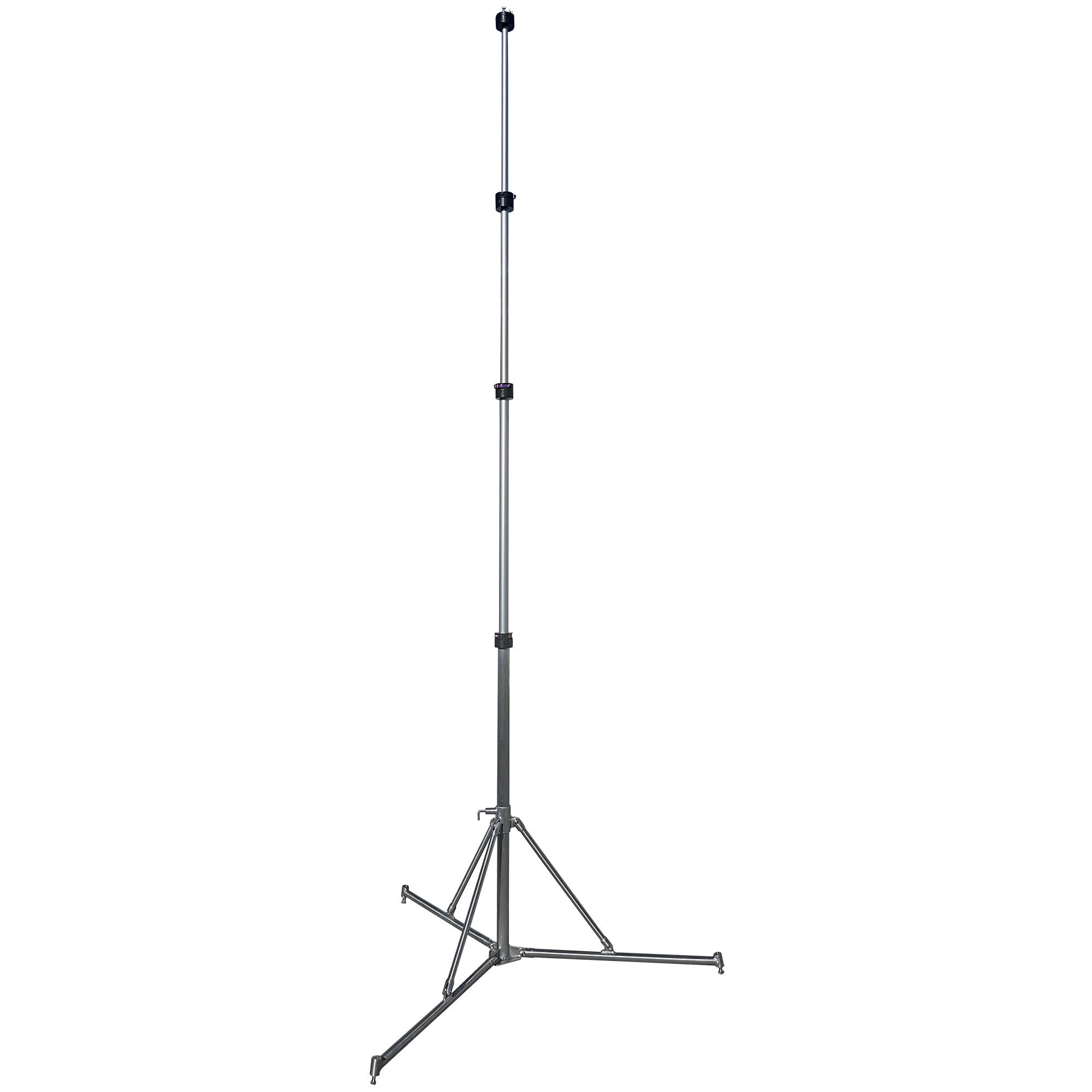 Pneumatic & Telescopic Masts | APAC